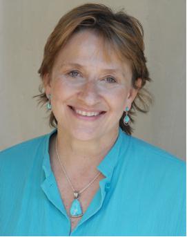 Photo of Donna Baier-Stein