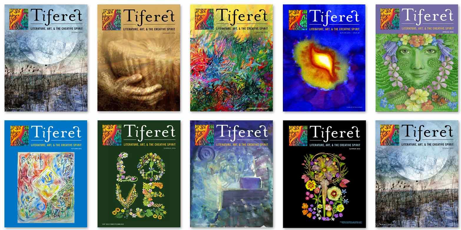 Tiferet Journal — Fostering Peace Through Literature & Art