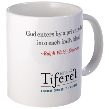 God's Private Door Mug