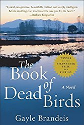 Gayle Book of Dead Birds