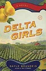 Gayle Delta Girls cover