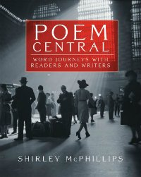 Poem Central Shirl McPhillips cover