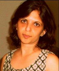 Rita Bhattacharjee
