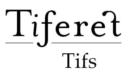 Tiferet Tifs post