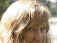 Poet June Sylvester Saraceno