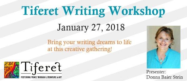 Tiferet Writing Workshop graphic127
