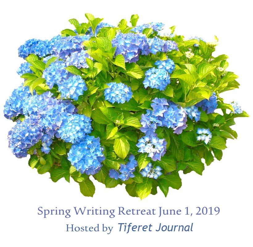 Spring 2019 Tiferet writing retreat featured image