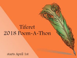 2018 poemathon graphic