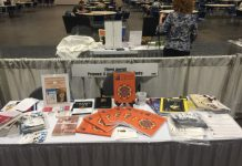 TIFERET TABLE AT AWP