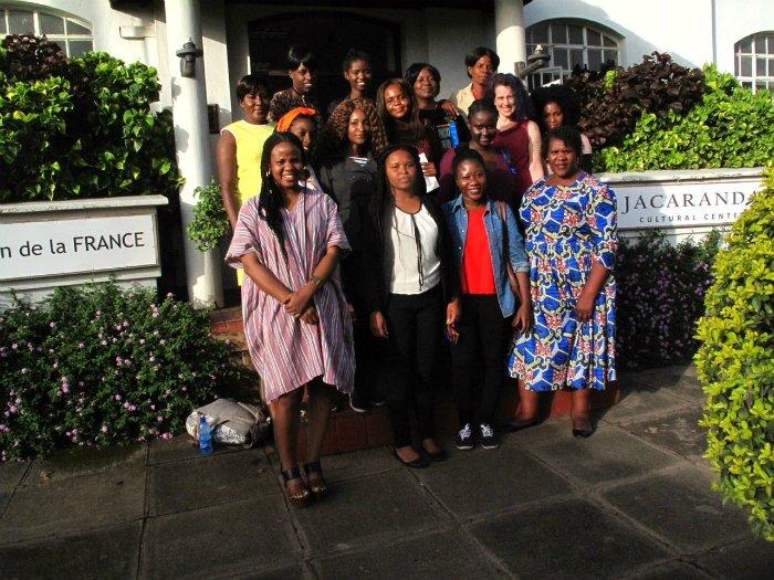 Poems from Malawian Women's Poetry Workshop - Tiferet Journal