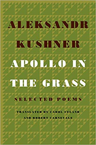 Apollo in the Grass: Selected Poems