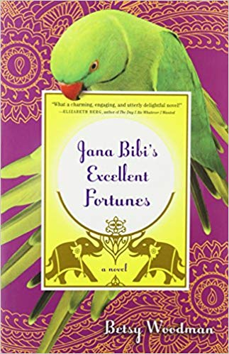 Jana Bibi's Excellent Fortune