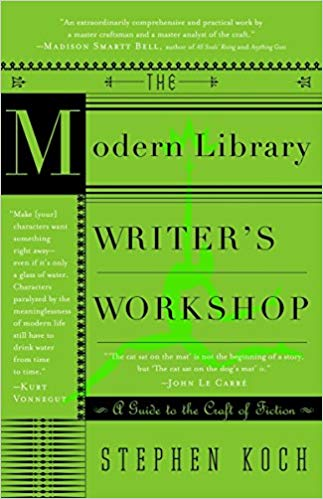Modern Library Writer's Workshop