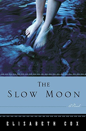 The Slow Moon: A Novel