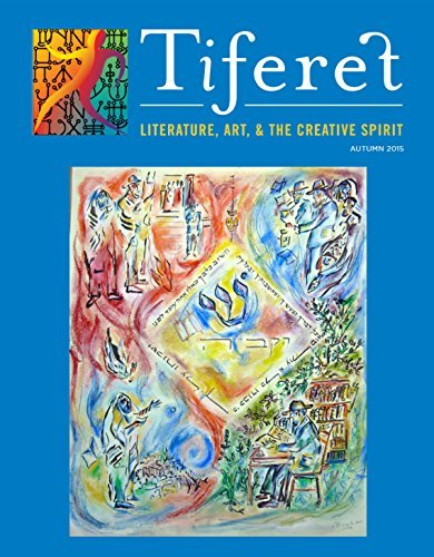 Tiferet: A Journal of Spiritual Literature e27