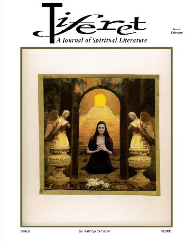 Tiferet: A Journal of Spiritual Literature e15