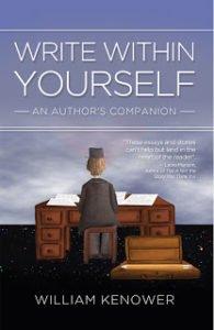 Write Within Yourself Book William Kenower