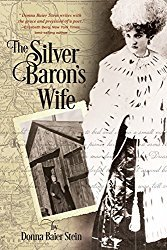 Donna Silver Barons Wife cover