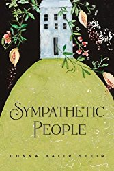 Donna Sympathetic People cover