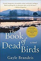 Gayle Book of Dead Birds