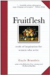 Gayle Fruitflesh cover