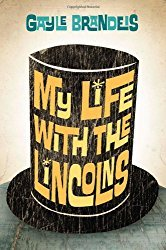 Gayle Life with Lincolns cover