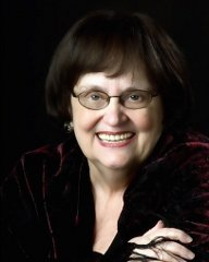 Poetry Judge Maria Mazziotti Gillan