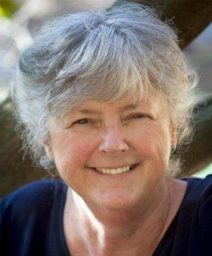 Presenter Priscilla Orr