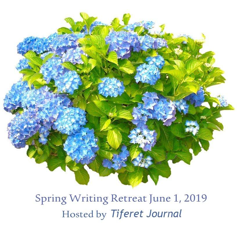 Spring 2019 Tiferet writing retreat featured image