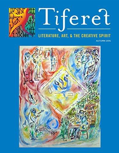 Tiferet: A Journal of Spiritual Literature e27