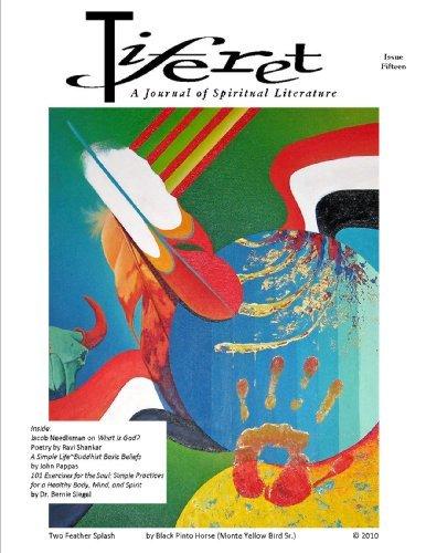 Tiferet: A Journal of Spiritual Literature e15