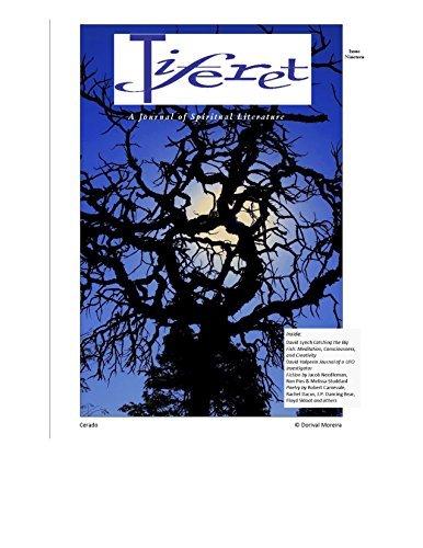 Tiferet: A Journal of Spiritual Literature e19