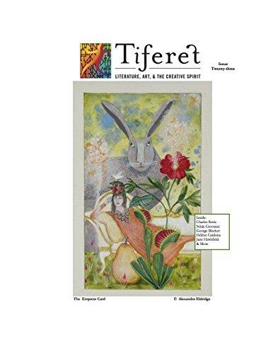 Tiferet: A Journal of Spiritual Literature e23
