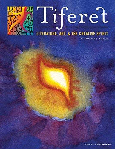 Tiferet: A Journal of Spiritual Literature e25