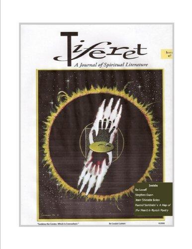 Tiferet: A Journal of Spiritual Literature e7
