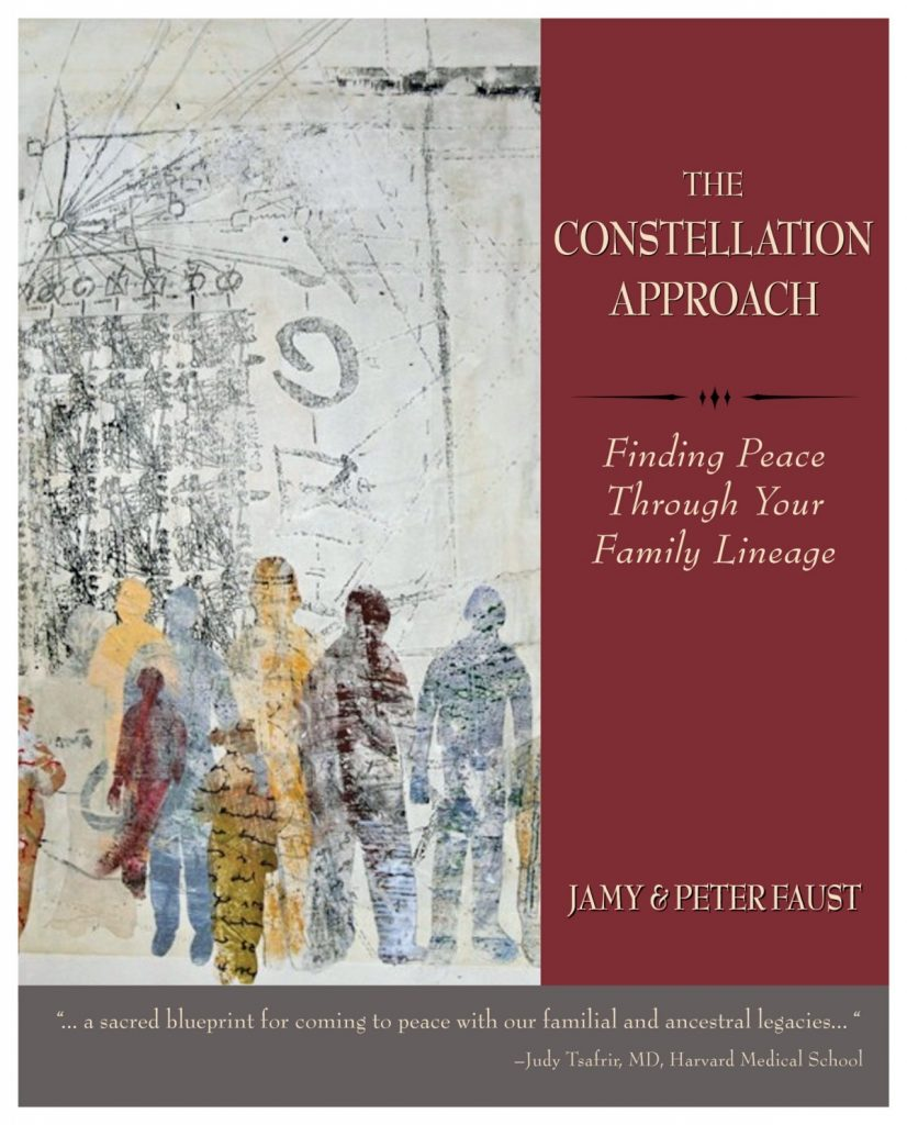 Faust-The Constellation Approach cover