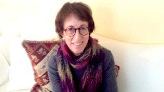 Laura Weiss assoc editor