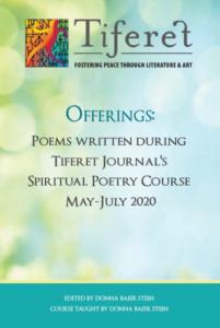 Spiritual Poetry Chapbooks Vol I