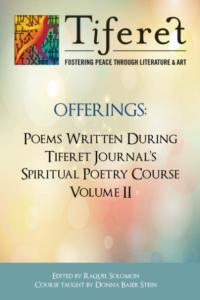 Spiritual Poetry Chapbooks Vol II