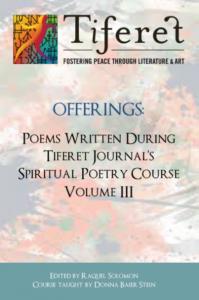 Spiritual Poetry Chapbooks Vol III